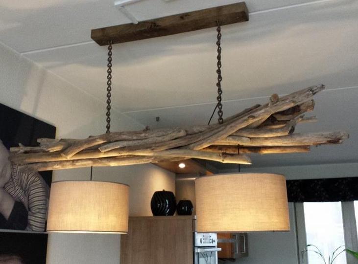 lampen hout design