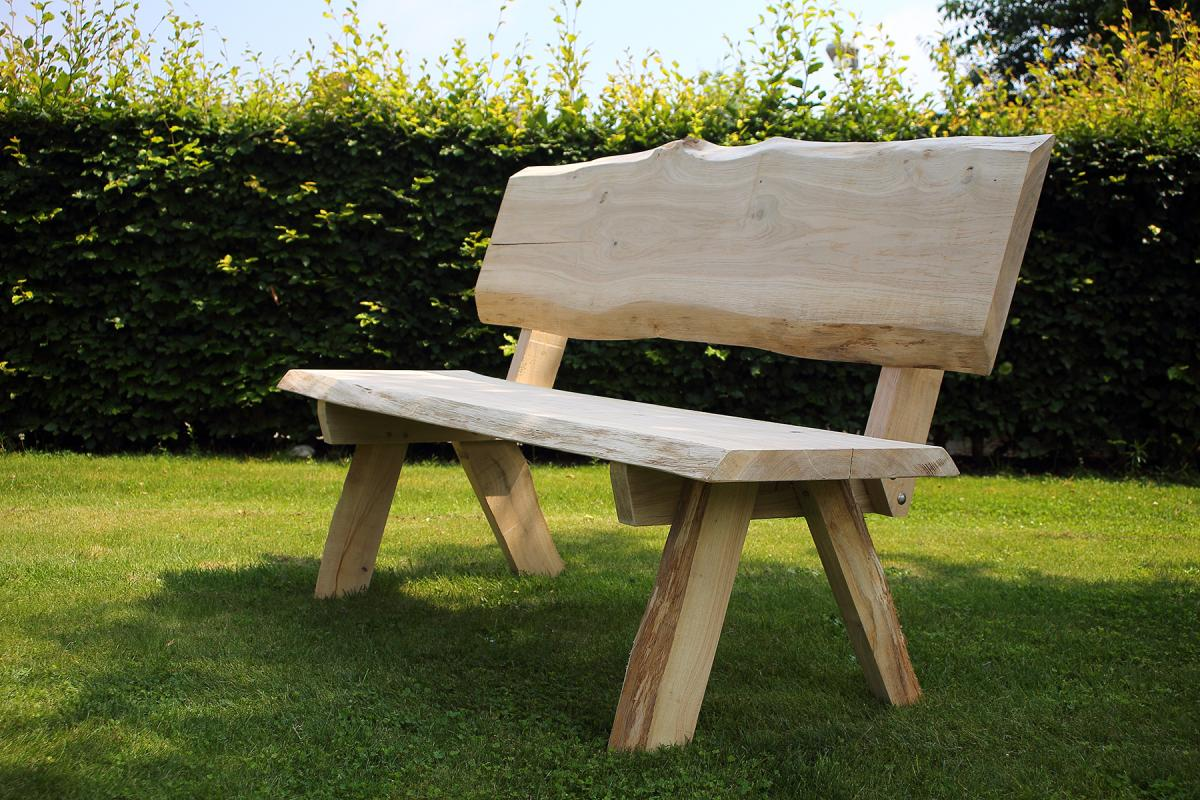 Loungebank Tuin Hout.Home Hout Design